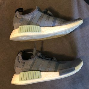 Adidas NMD R1 women's shoes
